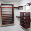 Paradise Closets and Storage, d-i-y shelving