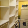 Paradise Closets and Storage, laundry room