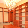 Paradise Closets and Storage, custom design and installed closets