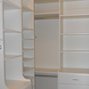 Paradise Closets and Storage, solid wood design-install